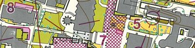 Coventry Weekend of Orienteering (2019-06-09)